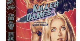 Review: Killer Dames (Arrow Video)