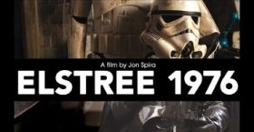 Review: Elstree 1976 (MVDvisual)
