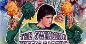 Review: The Swinging Cheerleaders (Arrow Video)