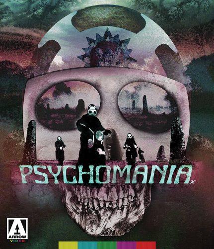 Review: Psychomania (Arrow Video)