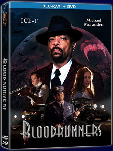 Review: Bloodrunners