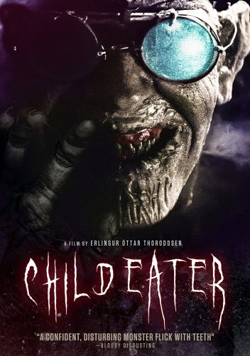 Review: Child Eater
