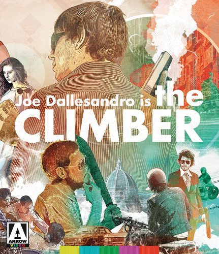 Review: The Climber ( Arrow Video)