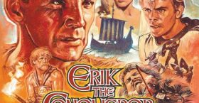 Review: Erik The Conqueror (Arrow Video)