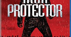 Review: Iron Protector (Well Go USA)