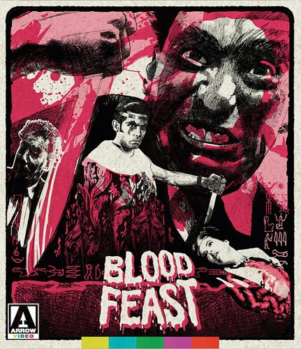 Review: Blood Feast (Arrow Video)