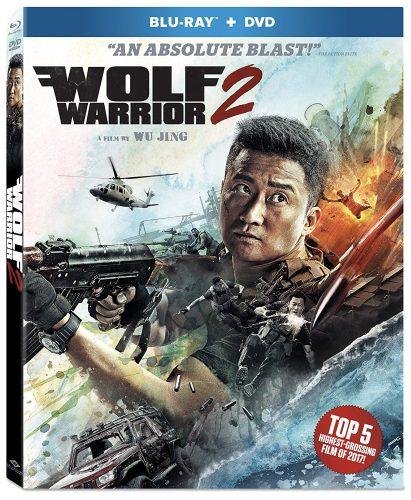 Wolf Warriors 2