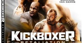 Review: Kickboxer Retaliation (Well Go USA)