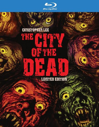 Review: The City of the Dead (VCI Entertainment)