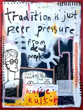 SorenGrau_Peer-Pressure_40x30