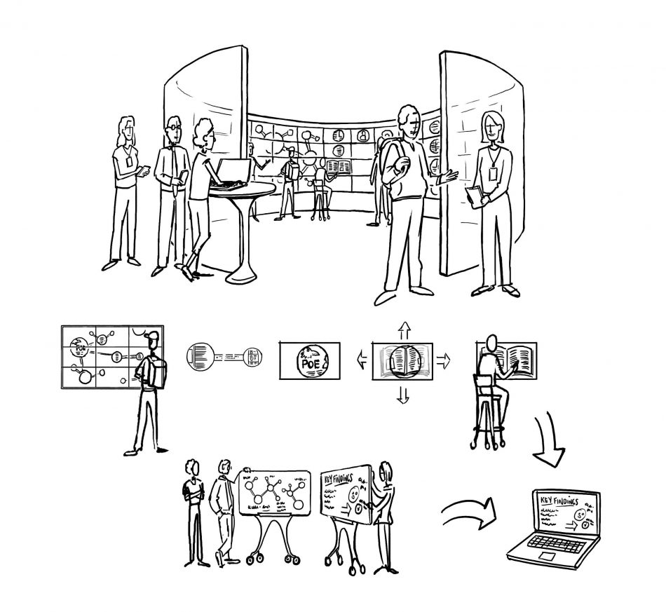 Digital Discovery and Architectural Interface Design
