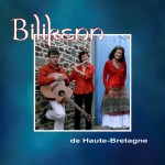 Bilkenn, de Haute Bretagne - cd