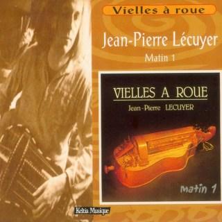 Jean-Pierre Lécuyer, matin 1