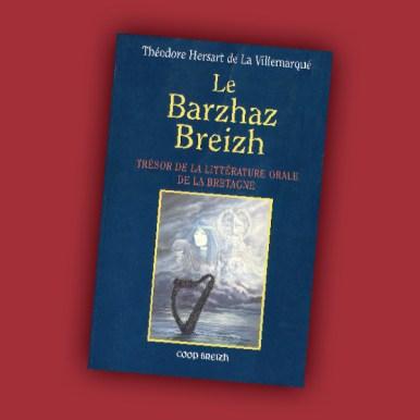 Le Barzhaz Breizh
