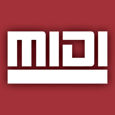 Musical Instrument Digital Interface (MIDI)