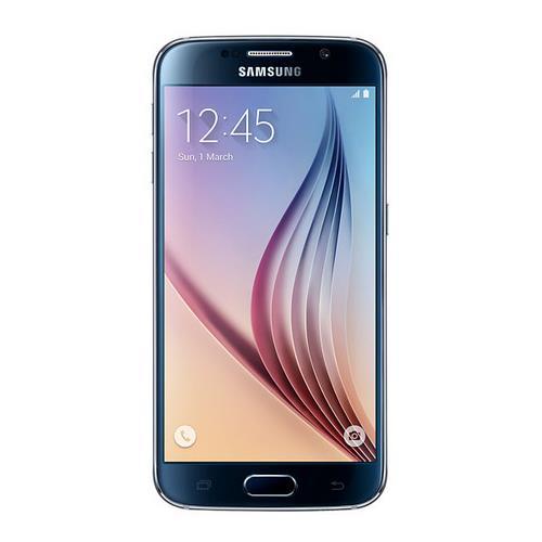 Samsung Galaxy S6 Negro 32 GB