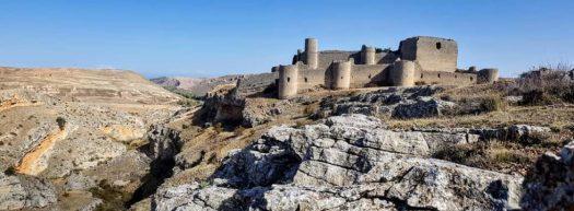 Castillos y Fortalezas en Soria