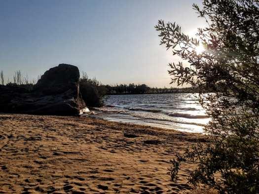 Playa de Herreros