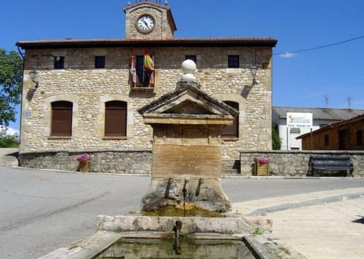 Ayuntamiento de Casarejos