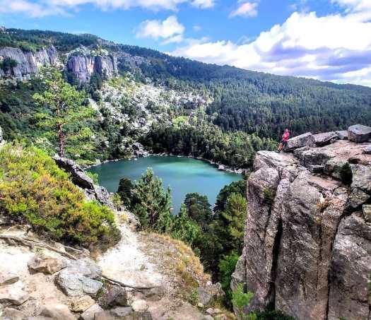 Laguna Negra Las 10 fotos con más éxito de Soria