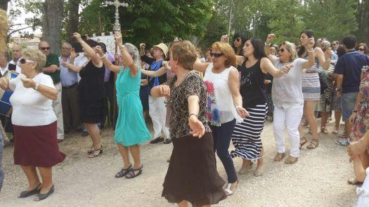 Retortillo de Soria Jota a la Virgen
