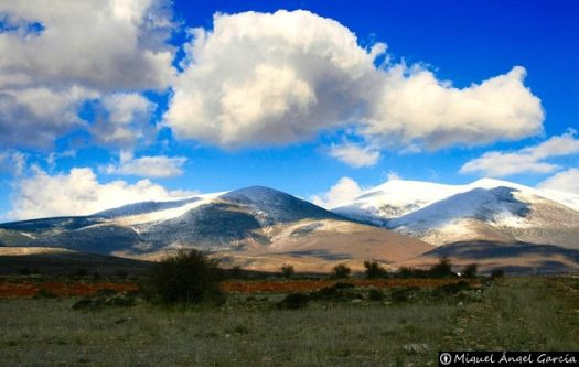Ruta Tierras del Moncayo de Terranostrum
