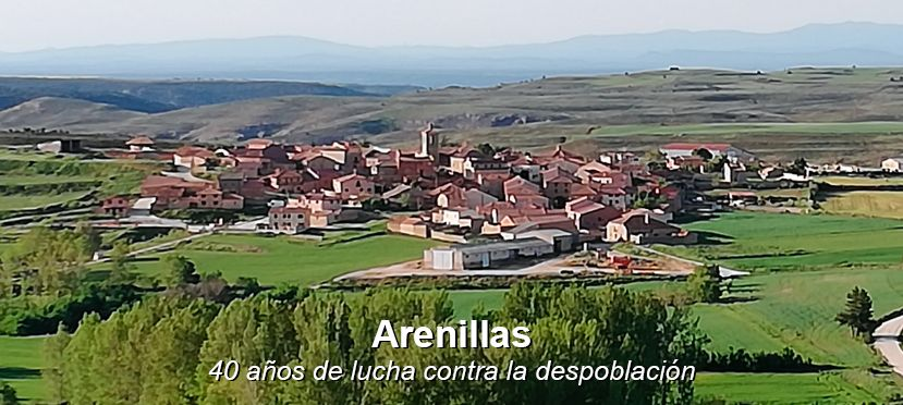 Vistas a Arenillas