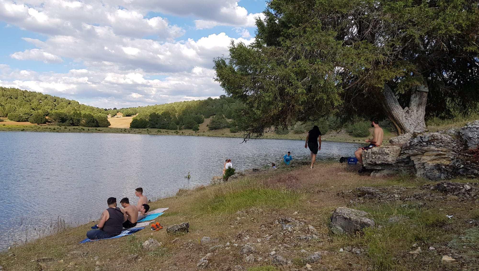 Laguna de Judes