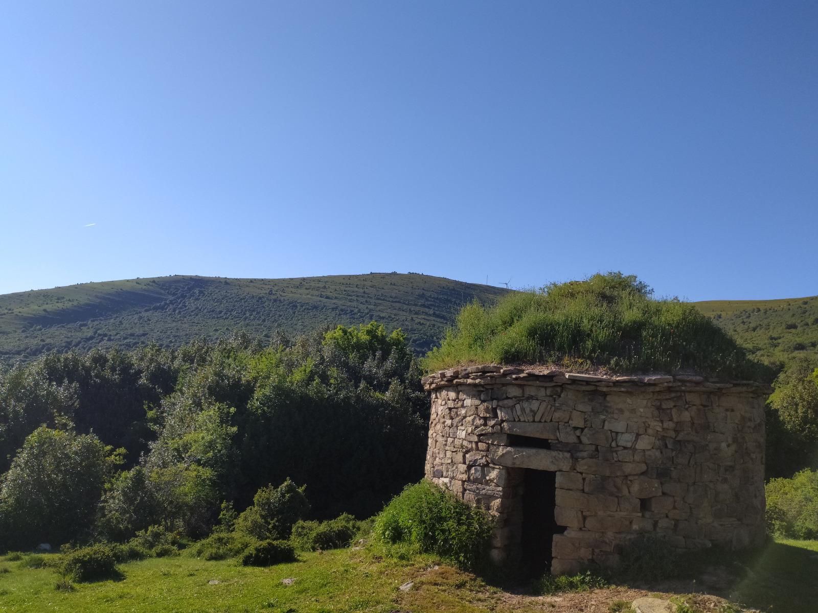 Acebal de Garagüeta y Torrearévalo