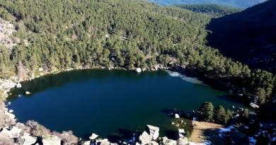 Los accesos a la Laguna se abren este fin de semana al público