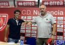 El C. D. Numancia jugará cinco amistosos antes de iniciar la competición