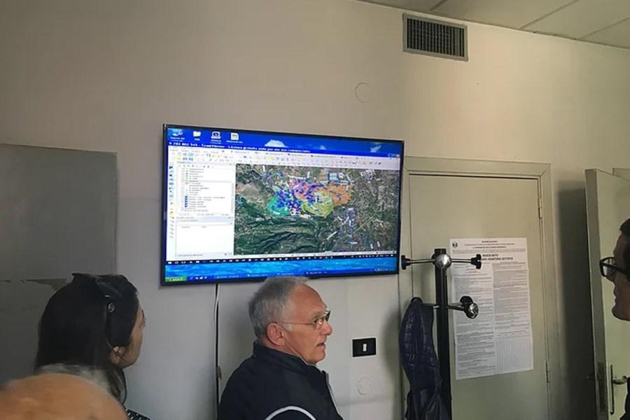 Castrovillari, attivata task force per emergenza idrica 11 1