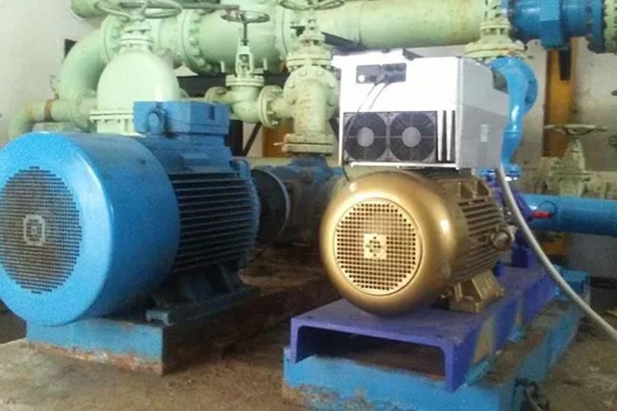 Medma, installata una nuova macchina con motore sincrono a riluttanza variabile 75