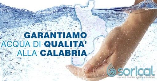 Società risorse idriche calabresi sorical spa Sorical spa Sorical spa facebook 510x266