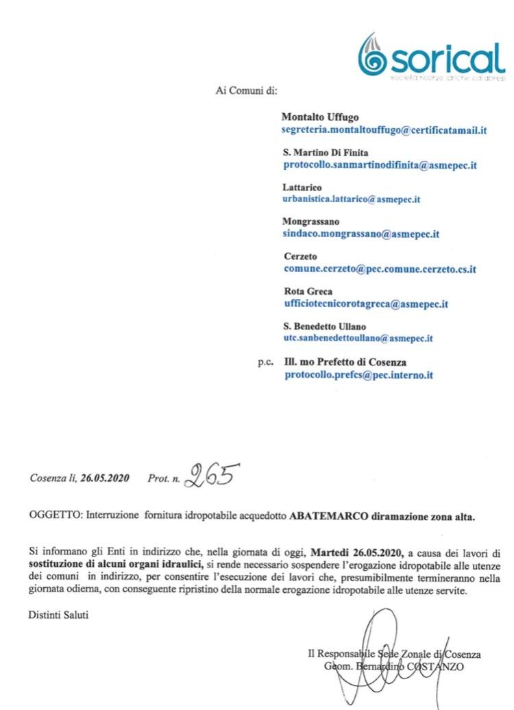 Fermo per manutenzione Abatemarco alto img 3975