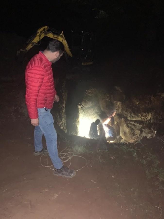 Fabrizia, si lavora per tutta la notte per garantire l'acqua per domani 588fb86c f52e 407c b72a 14e7668fefdc