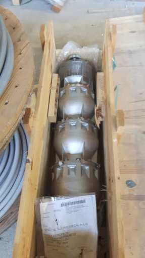 Modificato assetto erogazione su Catanzaro con il monitoraggio di Bm Tecnologie Pompa 287x510