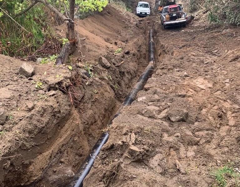Ricadi, domani in esercizio nuovo tratto dell'acquedotto Medma 5d9bd6f5 b676 4fa3 be69 f2501a740bc6