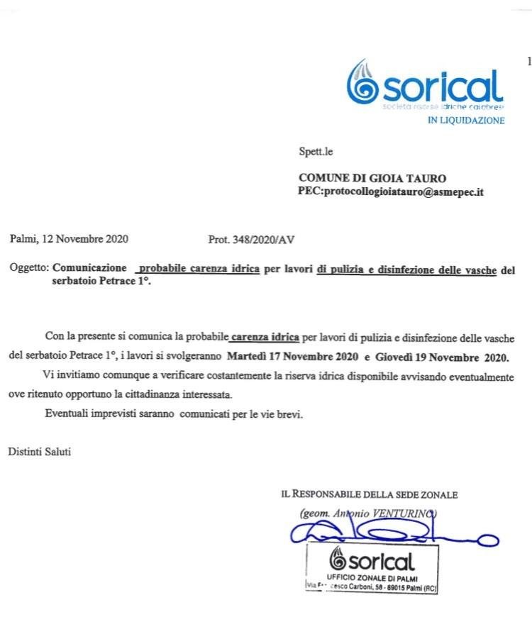 Pulizia e disinfezione serbatoi Gioia Tauro img 5415