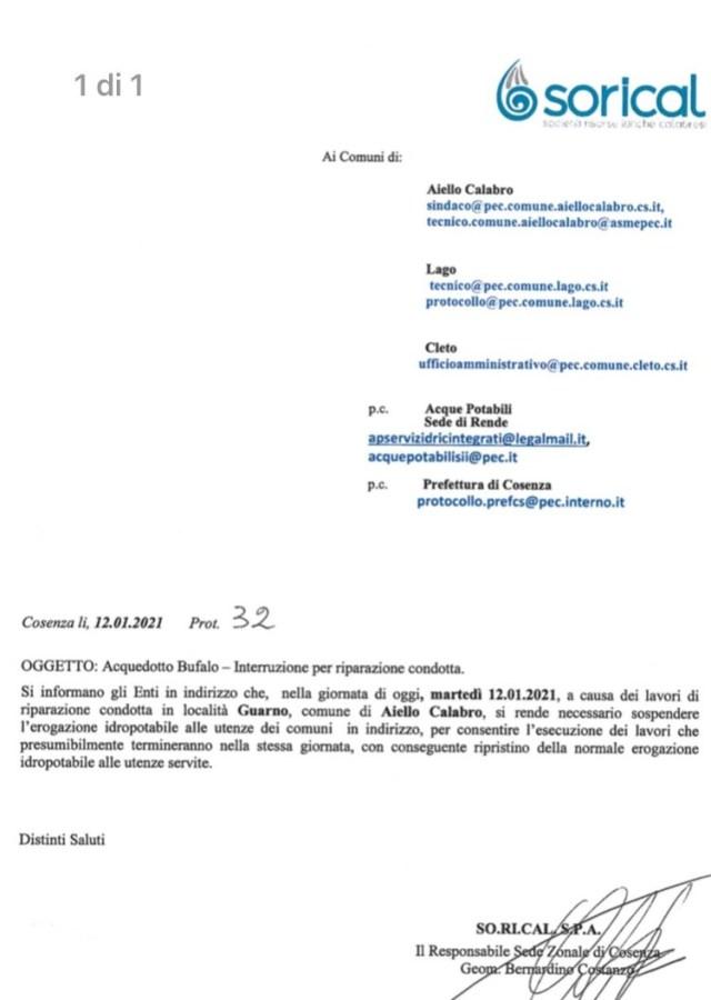 Acquedotto Bufalo, lavori in corso img 5954 640x900
