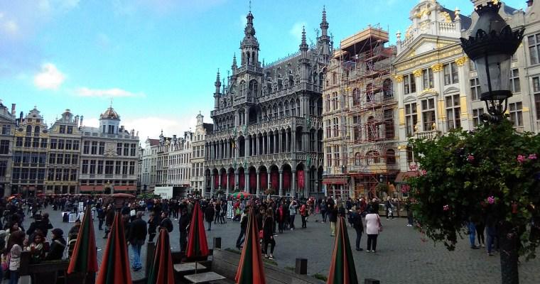 Regatul Belgiei-Regatul ciocolatei, andivelor, berii si gofrelor