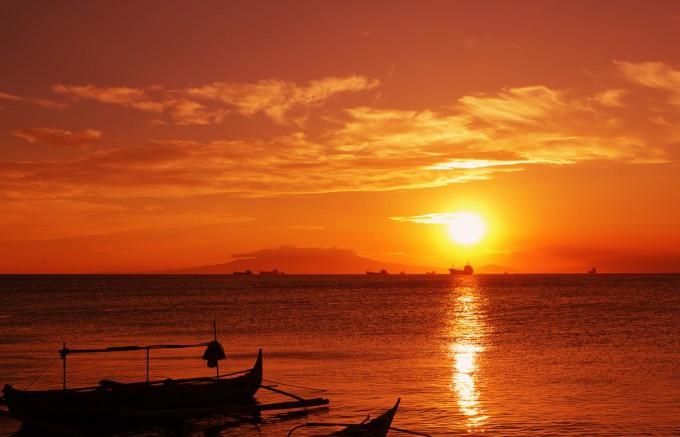 ドゥテルテ大統領がマニラ湾を「5年で浄化する」
