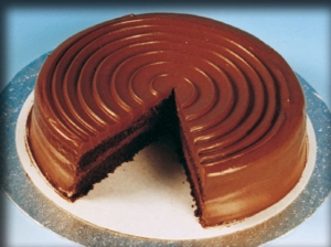 41 DESSERTS & CAKES