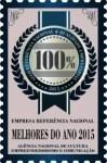 prêmio referencia nacional e qualidade empresarial 2015