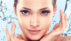 hidratação skin booster