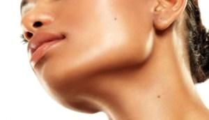 botox lifting nefertiti