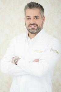 dentista marcelo Borille