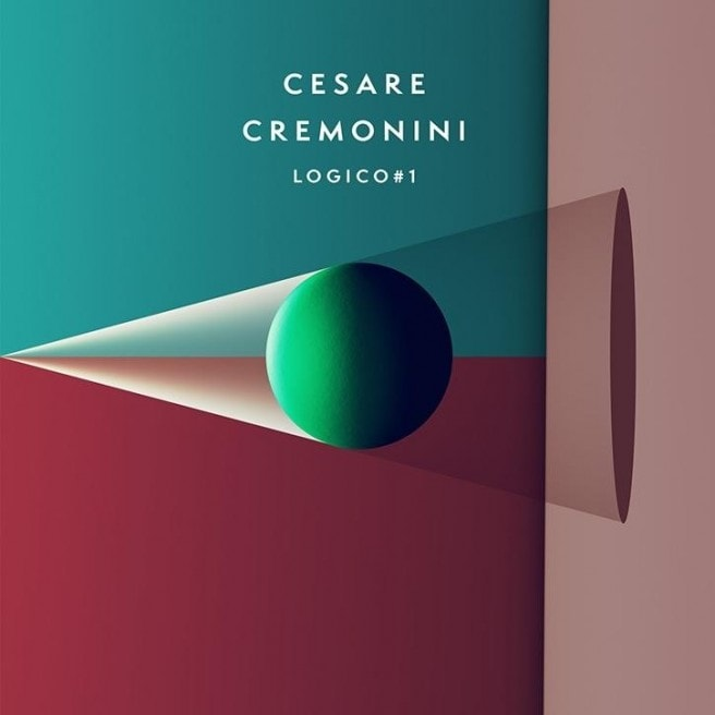 Cesare Cremonini , ascolta il nuovo bellissimo singolo «Logico #1»
