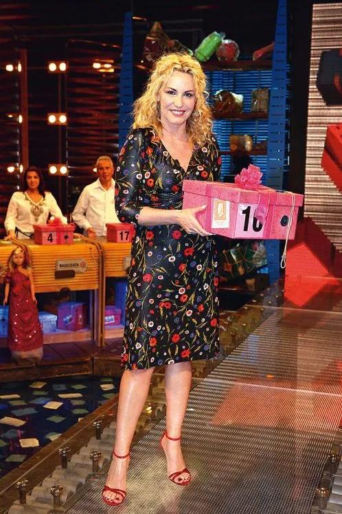 Antonella Clerici conduce un nuovo show Standing Ovation  TV Sorrisi e Canzoni