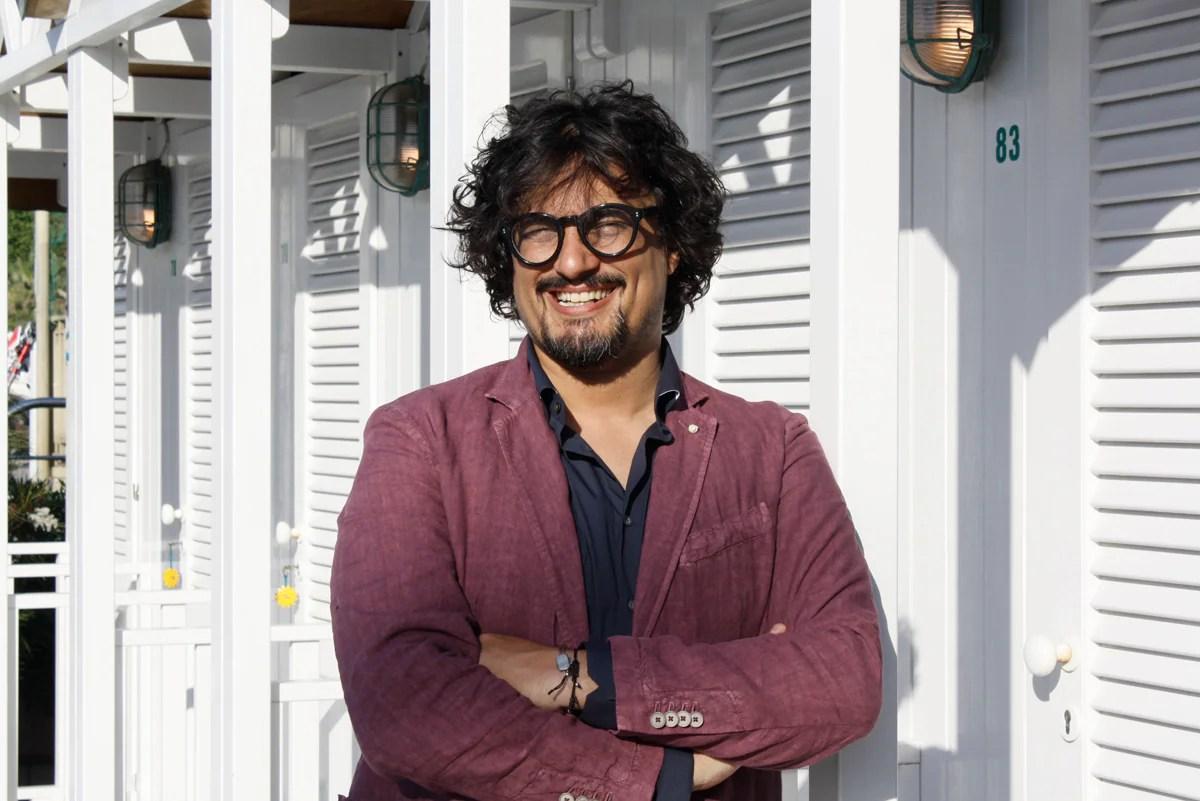 Alessandro Borghese 4 ristoranti va in Versilia  TV